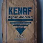 Kenaf Absorbent