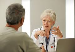Planning visit with your doctor
