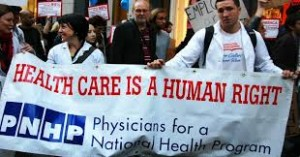 Doctors for Universal Health Care