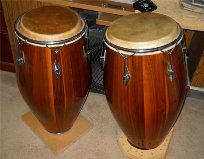 Fat Congas